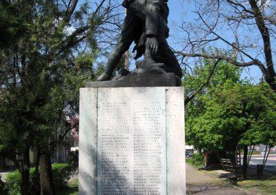 Pásztó I.vh emlékmű.2007.04.29. küldő-Mónika 39 (4)