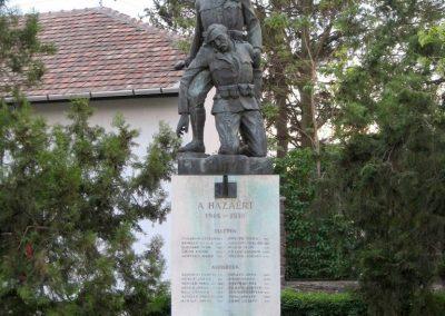 Pásztó I.vh emlékmű.2007.04.29. küldő-Mónika 39