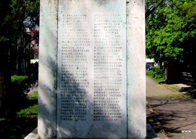 Pásztó I.vh emlékmű.2007.04.29. küldő-Mónika 39 (6)
