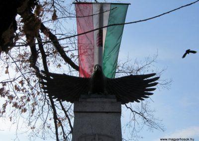 Pátroha I. világháborús emlékmű 2014.02.24. küldő-kalyhas (2)