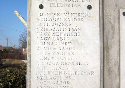 Pátroha II. világháborús emlékmű 2014.02.24. küldő-kalyhas (3)