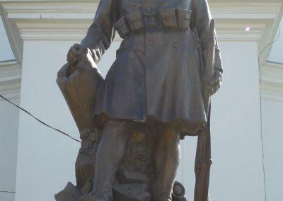 Páty világháborús emlékmű 2009.08.03. küldő-Sümec (1)