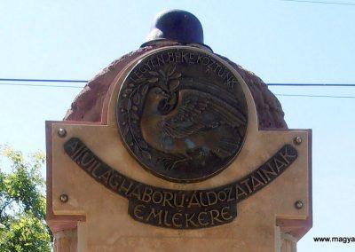 Pécs-Rácváros világháborús emlékmű 2014.06.04. küldő-Bagoly András (5)