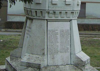 Pécsvárad I.vh emlékmű 2006.01.14.küldő-Horváth Zsolt (3)
