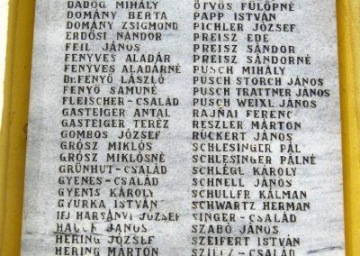 Pécsvárad II. világháborús emléktábla 2016.07.15. küldő-Emese (4)