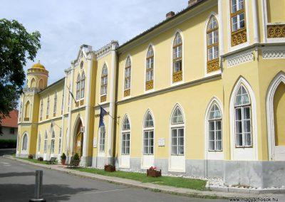 Pécsvárad II. világháborús emléktábla 2016.07.15. küldő-Emese
