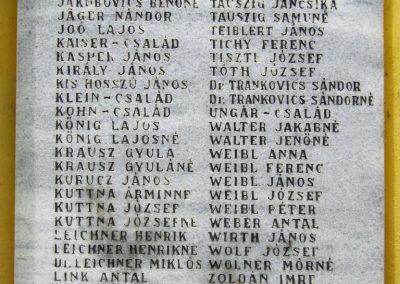 Pécsvárad II. világháborús emléktábla 2016.07.15. küldő-Emese (5)