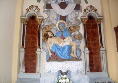 Pély I.vh emlékmű 2008.08.25. küldő-id.Ócsay András (3)