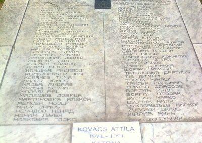 Péterréve II. világháborús emlékmű 2012.05.05. küldő-Turul 68 (4)