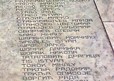 Péterréve II. világháborús emlékmű 2012.05.05. küldő-Turul 68 (6)