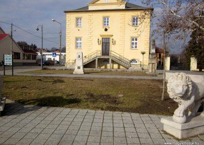 Pétervására I. világháborús emlékmű 2019.02.15. küldő-Bóta Sándor (1)