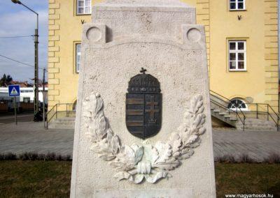 Pétervására I. világháborús emlékmű 2019.02.15. küldő-Bóta Sándor (3)