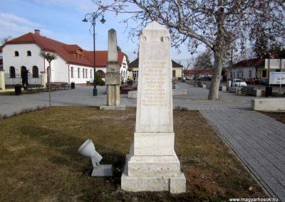 Pétervására I. világháborús emlékmű 2019.02.15. küldő-Bóta Sándor (5)