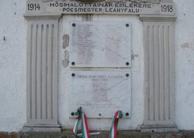 Pócsmegyer világháborús emlékhely 2008.07.05.küldő-Huszár Peti (1)