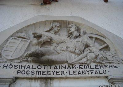 Pócsmegyer világháborús emlékhely 2008.07.05.küldő-Huszár Peti (2)