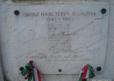 Pócsmegyer világháborús emlékhely 2008.07.05.küldő-Huszár Peti (4)