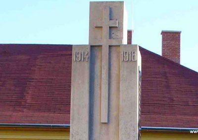 Pókaszepetk világháborús emlékmű 2007.07.25. küldő-HunMi (1)