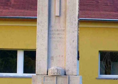 Pókaszepetk világháborús emlékmű 2007.07.25. küldő-HunMi (2)