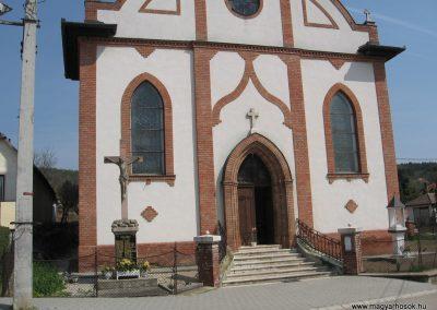 Püspökszilágy világháborús emlékmű 2009.04.10.küldő-kalyhas