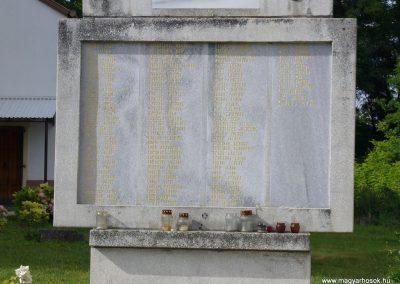 Pacsa II.vh emlékmű 2008.08.11.küldő-HunMi (1)
