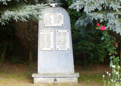 Padár világháborús emlékmű 2009.07.06. küldő-HunMi (1)