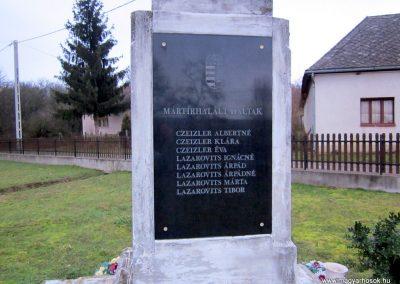 Pamlény világháborús emlékmű 2014.02.15. küldő-kalyhas (9)