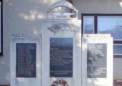 Pankasz világháborús emlékmű 2008.02.19. küldő-HunMi (2)