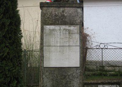 Parádóhuta világháborús emlékmű 2009.03.16.küldő-kalyhas (2)