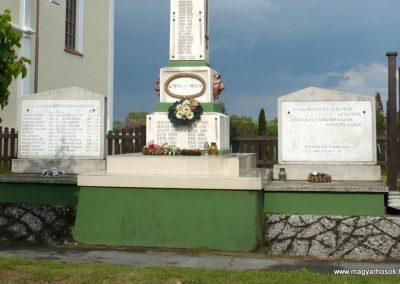 Pat világháborús emlékmű 2013.05.26. küldő-Sümec (11)