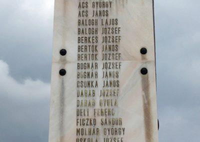 Pat világháborús emlékmű 2013.05.26. küldő-Sümec (5)