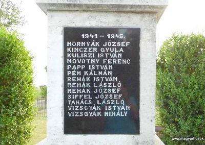 Pat világháborús emlékmű 2031.07.26. küldő-Méri (6)