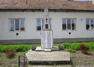 Patak világháborús emlékmű 2012.04.25. küldő-kalyhas (1)
