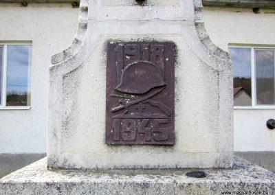 Patak világháborús emlékmű 2012.04.25. küldő-kalyhas (3)