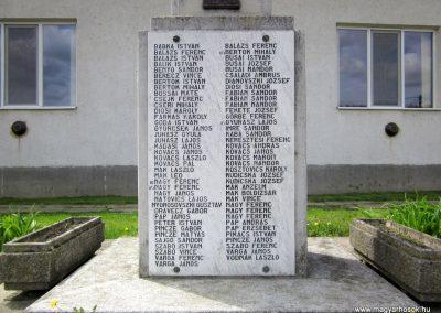 Patak világháborús emlékmű 2012.04.25. küldő-kalyhas (4)