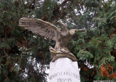 Patalom világháborús emlékmű 2014.10.26. küldő-kalyhas (2)