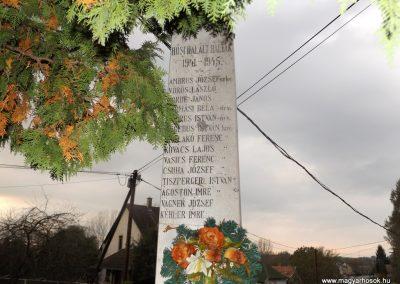 Patalom világháborús emlékmű 2014.10.26. küldő-kalyhas (7)