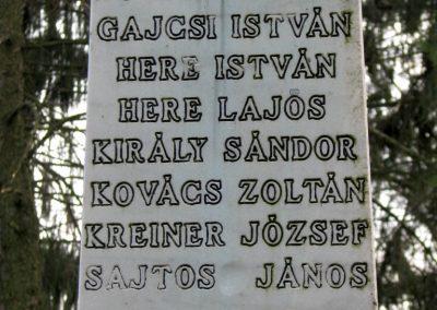 Patapoklosi II.vh emlékmű 2011.03.29. küldő-Temesvári Jenő (2)