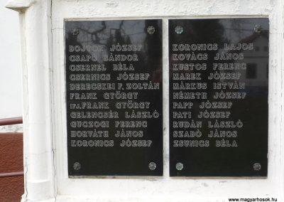 Patosfa II.vh emlékmű 2009.03.23.küldő-Sümec (3)