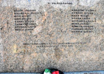 Pellérd világháborús emlékmű 2012.07.31. küldő-KRySZ (4)