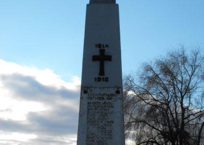 Perenye világháborús emlékmű 2009.01.16.küldő-gyurkusz (1)