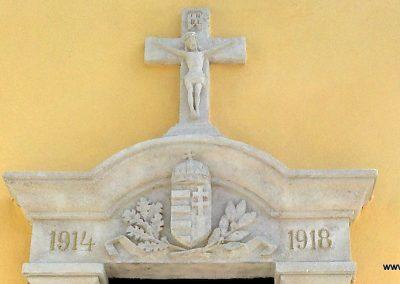Pereszteg I. világháborús emléktábla 2014.06.08. küldő-Gottlieb László (1)