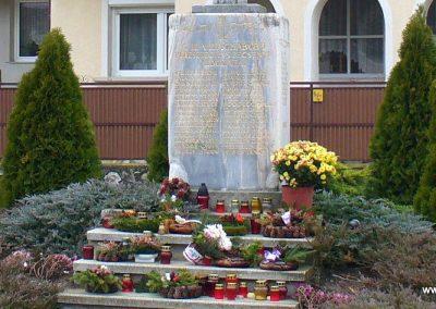 Pereszteg II.vh emlékmű 2009.12.02. küldő-HunMi (3)