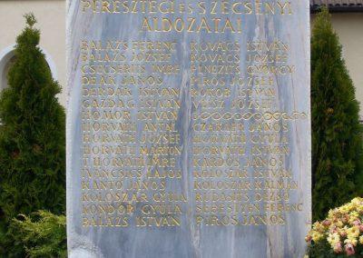 Pereszteg II.vh emlékmű 2009.12.02. küldő-HunMi (4)