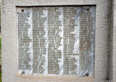 Perkáta világháborús emlékmű 2012.06.02. küldő-baloghzoli (2)
