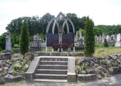 Pethőhenye világháborús emlékmű 2008.07.17.küldő-HunMi