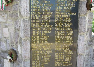 Petneháza világháborús emlékmű 2013.07.08. küldő-kalyhas (4)