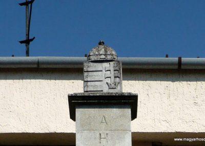 Petrivente II.vh emlékmű 2010.07.14. küldő-Sümec (2)