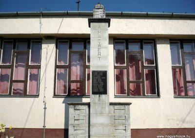 Petrivente II.vh emlékmű 2010.07.14. küldő-Sümec (5)