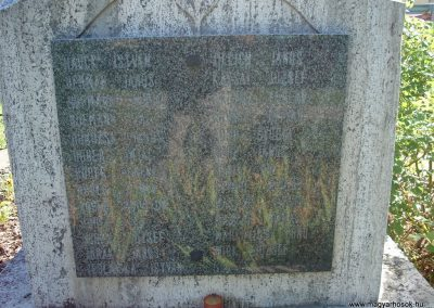 Piliscsaba I.vh emlékmű 2008.06.28. küldő-Huszár Peti (6)