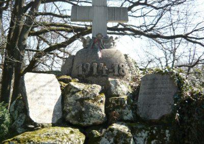 Pilisszentkereszt-Dobogókő világháborús emlékmű 2010.04.17. küldő-Ágca (4)